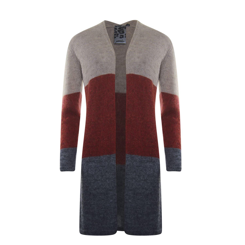 Poools Vest 3 kleuren Shop Poools dameskleding online