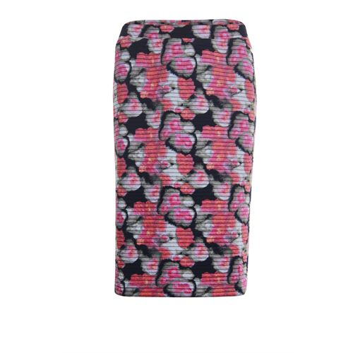 Roberto Sarto ladieswear skirts - straight  skirt. available in size 38,40,42,46,48 (brown,multicolor,rose)