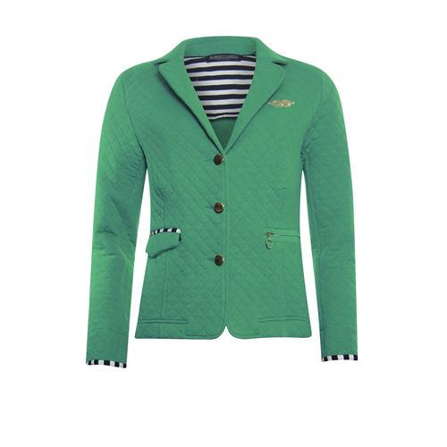 Roberto Sarto ladieswear coats & jackets - jacket blazer. available in size 38,40,42,44,46 (green)