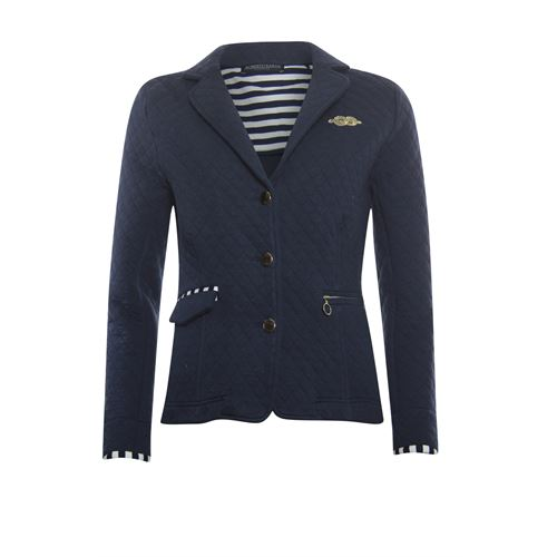 Roberto Sarto ladieswear coats & jackets - jacket blazer. available in size 38,40,42,44,46,48 (blue)