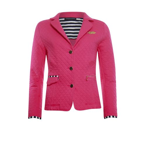 Roberto Sarto ladieswear coats & jackets - jacket blazer. available in size 38,40,42,44,46,48 (rose)