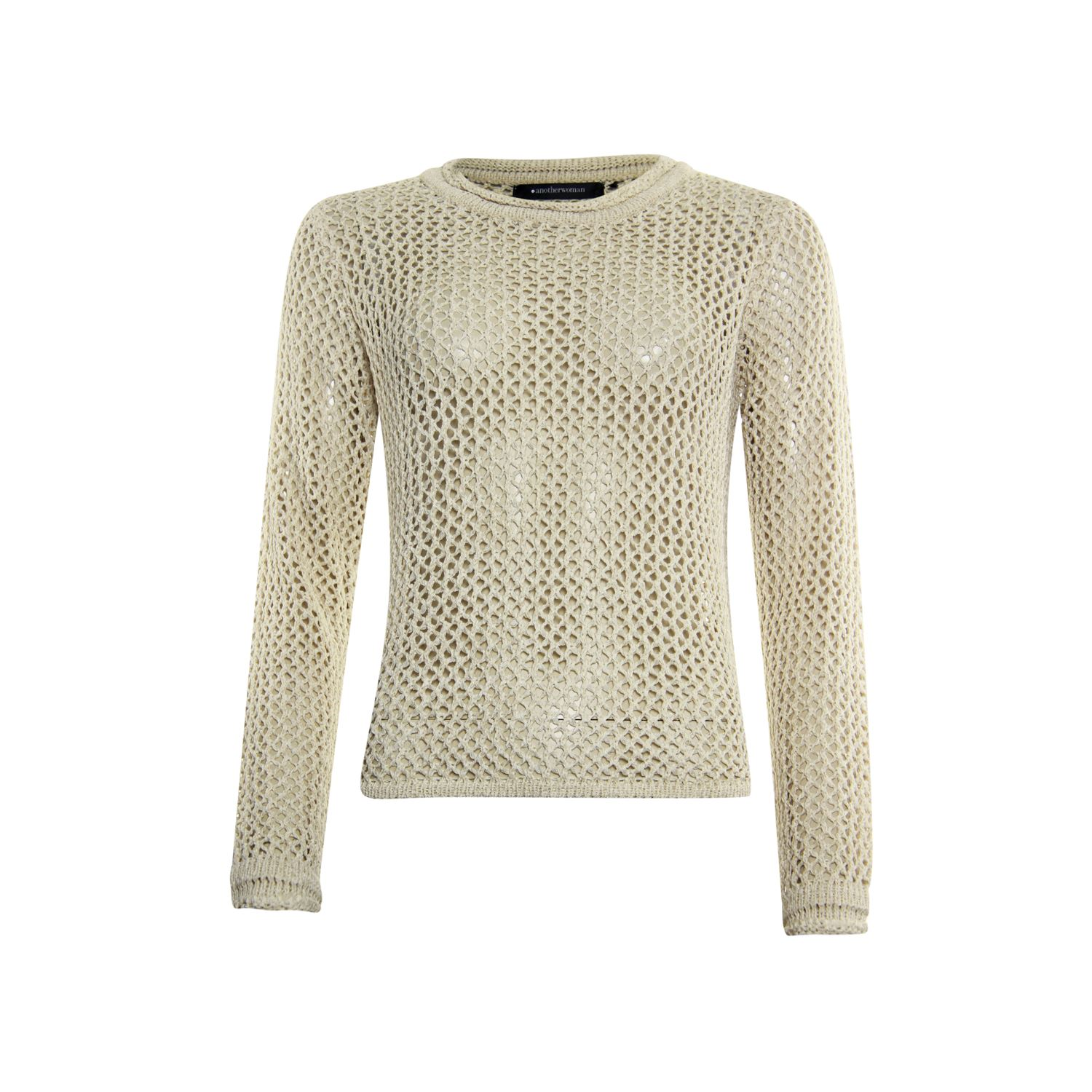 Pullover 3/4 mouw