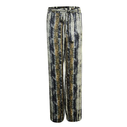 Poools ladieswear trousers - pant palazzo. available in size 36,38,40,42,44,46 (multicolor)