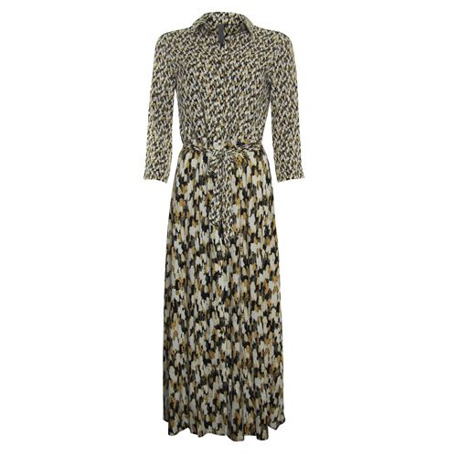 Poools ladieswear dresses - dress printmix. available in size 36,38,40,42,44,46 (multicolor)