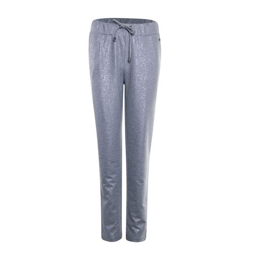 Poools ladieswear trousers - pant foil. available in size 36,38,40,42,44,46 (grey)