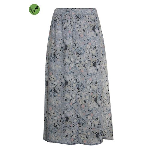 Poools ladieswear skirts - skirt print. available in size 36,38,40,42,44,46 (multicolor)