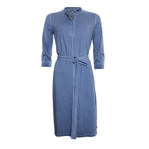 Poools ladieswear dresses - dress cold wash. available in size 36,38,40,42,44,46 (blue)