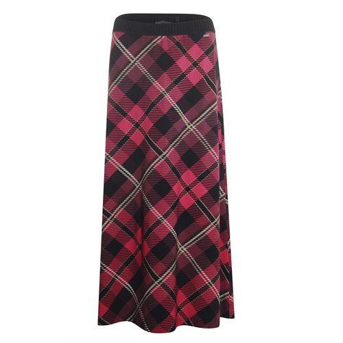 Roberto Sarto dameskleding rokken - rok lang. beschikbaar in maat 44,46,48 (multicolor,roze,zwart)