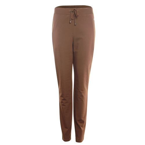 Anotherwoman ladieswear trousers - jogpants. available in size 36,38,42,44 (brown)