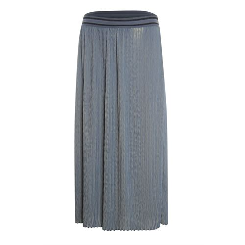 Poools ladieswear skirts - skirt 2 col.. available in size 38,40 (blue)