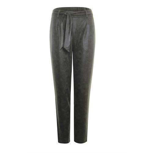 Poools dameskleding broeken - pant. beschikbaar in maat 38,42,44,46 (olijf)