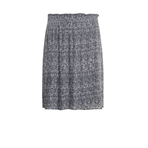 Poools ladieswear skirts - skirt printed. available in size 36,38,40,42,44,46 (multicolor)