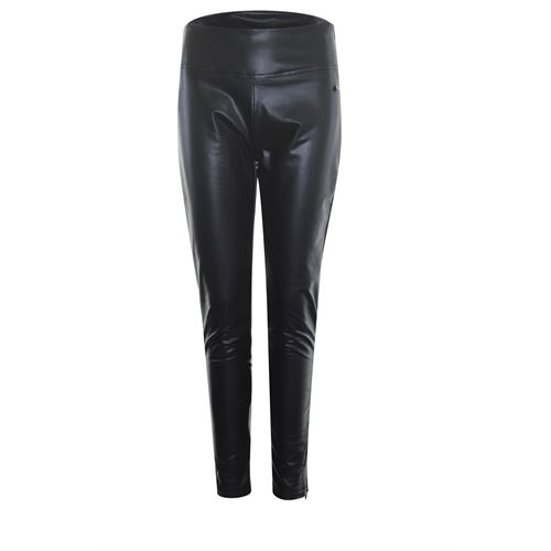 Poools ladieswear trousers - pant bi-stretch. available in size 36,38,40,42,44,46 (black)