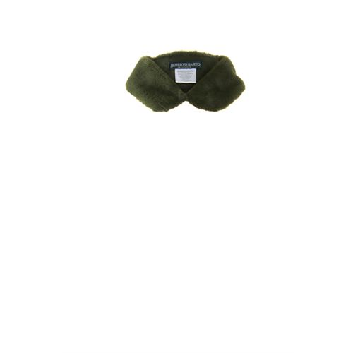 Roberto Sarto ladieswear accessories -  Fur collar. Available in size One size,Size one (olive)