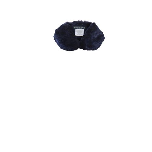 Roberto Sarto ladieswear accessories -  Fur collar. Available in size One size,Size one (blue)