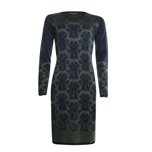 Roberto Sarto ladieswear dresses & skirts -  Dress. Available in size 46 (blue,olive)