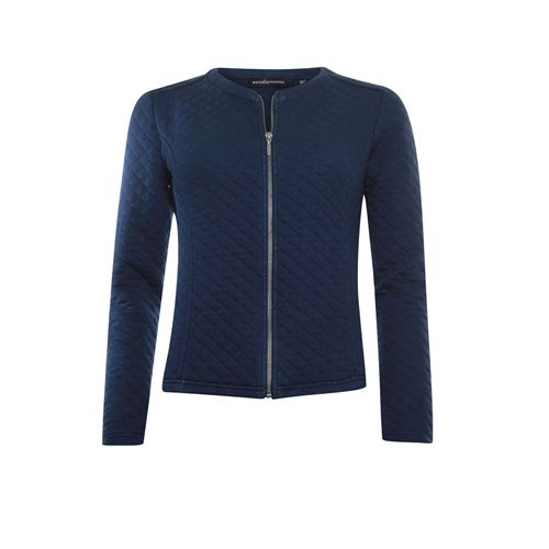 Anotherwoman ladieswear coats & jackets -  Jacket. Available in size 36,38,40,42,44,46 (blue)