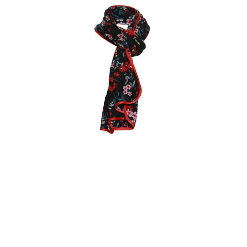 Anotherwoman ladieswear accessories -  Scarf. Available in size One size,Size one (black,green,orange)