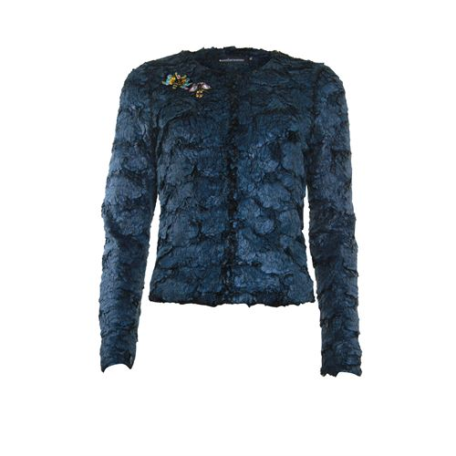 Anotherwoman ladieswear coats & jackets -  Jacket fur. Available in size 36,38,40,42,46 (blue)