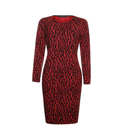 Anotherwoman ladieswear dresses & skirts -  Dress. Available in size  (black,orange)
