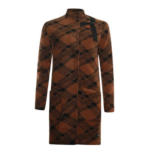 Poools ladieswear coats & jackets -  Jacket long. Available in size 42 ()