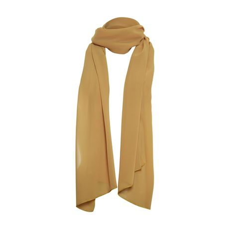 Roberto Sarto ladieswear accessories -  Scarf. Available in size One size,Size one (yellow)