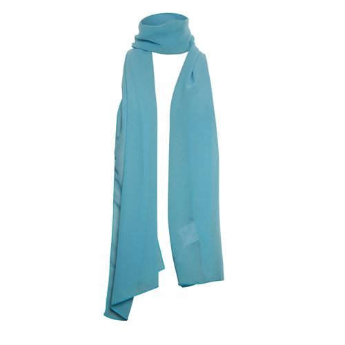 Roberto Sarto ladieswear accessories -  Scarf. Available in size One size,Size one (blue)