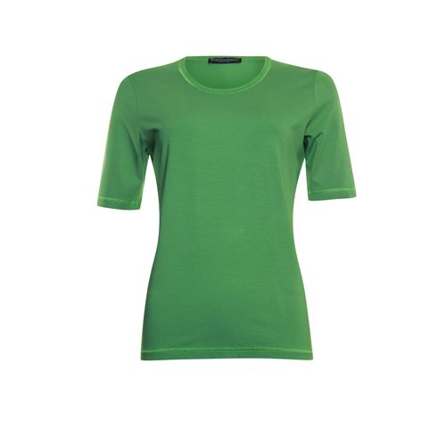 Roberto Sarto ladieswear t-shirts & tops -  T-shirt. Available in size 38,40,42,44,46,48 (olive)