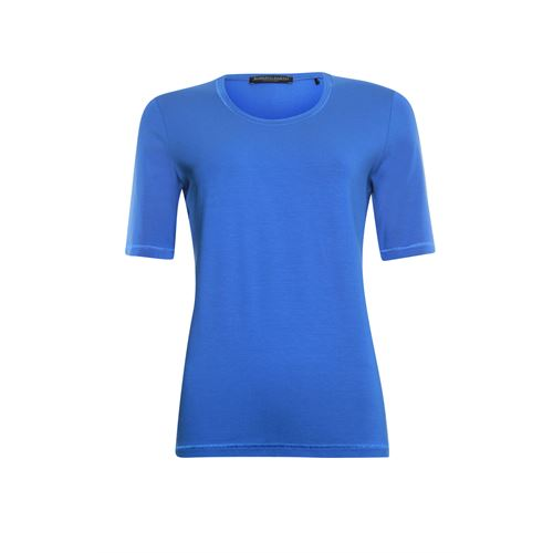 Roberto Sarto ladieswear t-shirts & tops -  T-shirt. Available in size 38,40,42,44,46,48 (blue)