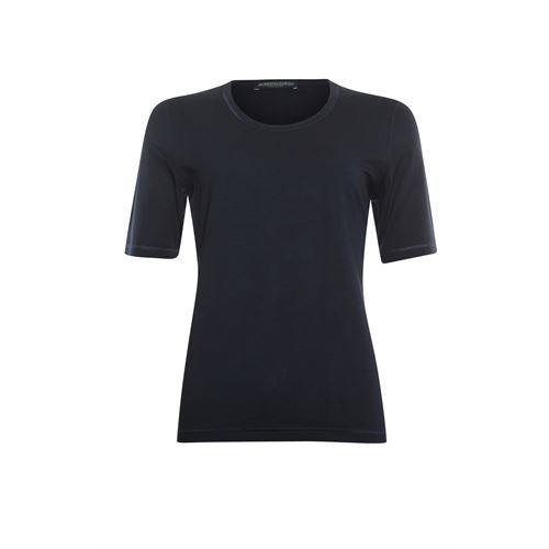 Roberto Sarto ladieswear t-shirts & tops -  T-shirt. Available in size 38,40,44,46,48 (blue)