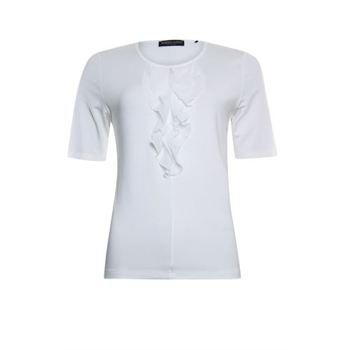 Roberto Sarto ladieswear t-shirts & tops -  T-shirt. Available in size 40,46 (off-white)