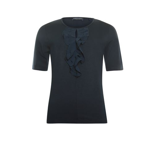 Roberto Sarto ladieswear t-shirts & tops -  T-shirt. Available in size 40,42,44,46 (blue)