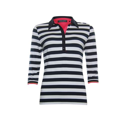 Roberto Sarto ladieswear t-shirts & tops -  T-shirt polo. Available in size 38,40,42,44,46,48 ()