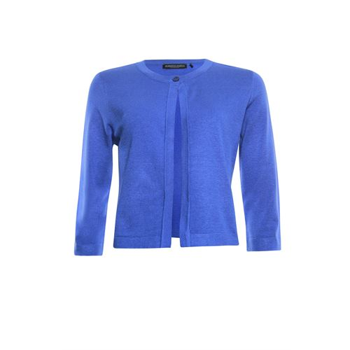 Roberto Sarto ladieswear pullovers & vests -  Cardigan. Available in size 40,42,44,46 (blue)
