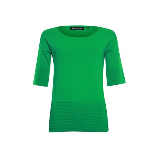 Anotherwoman ladieswear pullovers & vests -  Pullover. Available in size 36,38,40,42,44,46 (green)