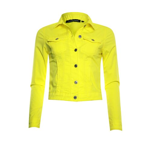 Anotherwoman ladieswear coats & jackets -  Jacket. Available in size 36,38,40,42,44,46 (yellow)