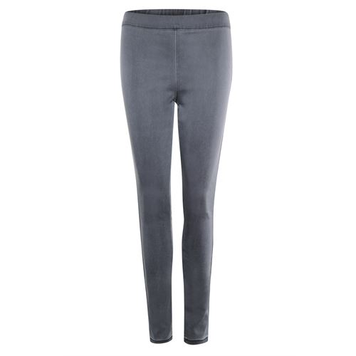 Anotherwoman ladieswear trousers -  Denim pant. Available in size 36,38,40,42,44,46 (grey)