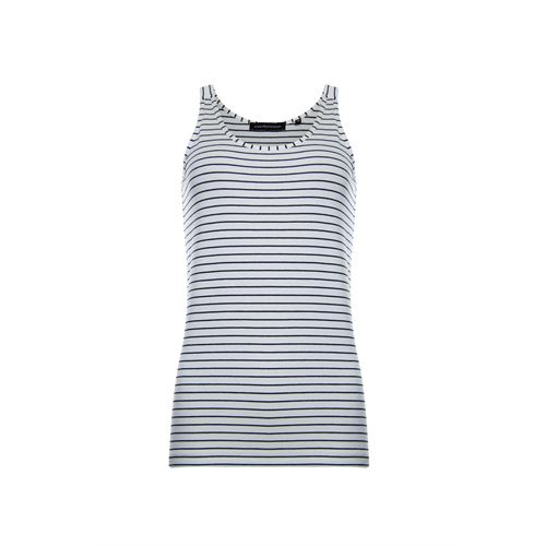 Anotherwoman ladieswear t-shirts & tops -  Singlet. Available in size 36,38,40,42,44,46 ()