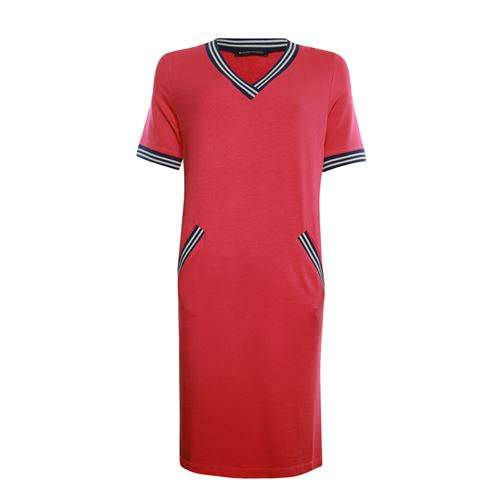 Anotherwoman ladieswear dresses & skirts -  Dress. Available in size 36,38,40,42,44,46 (orange)