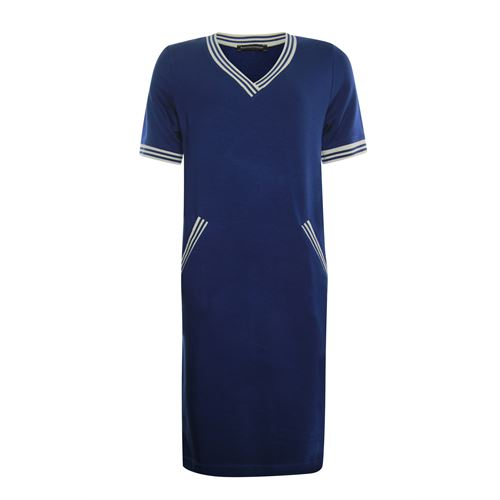 Anotherwoman ladieswear dresses & skirts -  Dress. Available in size 36,38,40,42,44,46 (blue)