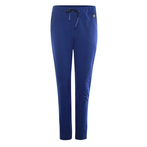 Anotherwoman ladieswear trousers -  Travel Pant. Available in size 40,44 (blue)