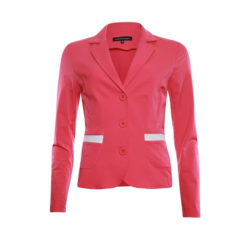 Anotherwoman ladieswear coats & jackets -  Travel Blazer. Available in size 36,38,40,42,44,46 (orange)