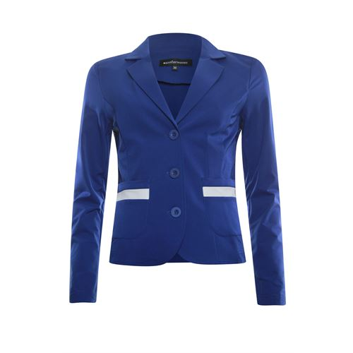 Anotherwoman ladieswear coats & jackets -  Travel Blazer. Available in size 36,38,40,42,44,46 (blue)