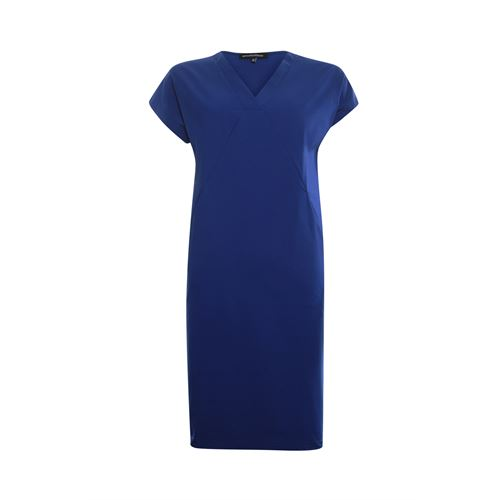 Anotherwoman ladieswear dresses & skirts -  Travel dress SS. Available in size 36,38,40,42,44,46 (blue)