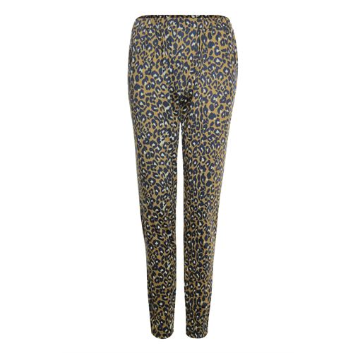 Poools ladieswear trousers -  Pant printed. Available in size 36,38,40,42,44,46 (blue,brown,multicolor)