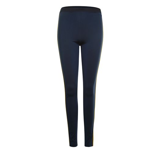 Poools ladieswear trousers -  Legging. Available in size 36,38,40,42,44,46 (blue)