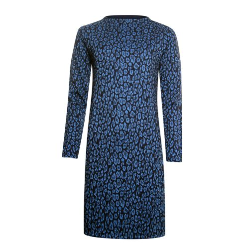RS Sports dameskleding jurken - jurk. beschikbaar in maat 38 (blauw,multicolor)