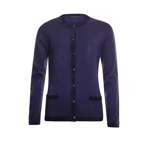 Roberto Sarto dameskleding truien & vesten - vest. beschikbaar in maat 42,46 (paars)
