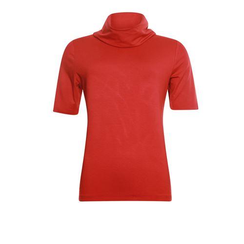 Roberto Sarto dameskleding t-shirts & tops - t-shirt. beschikbaar in maat 38,40,42,44,46 (rood)