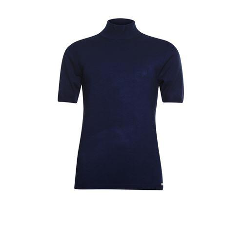 Roberto Sarto dameskleding truien & vesten - pullover. beschikbaar in maat 44,46 (blauw)